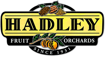 Hadley Fruit Orchard Logo