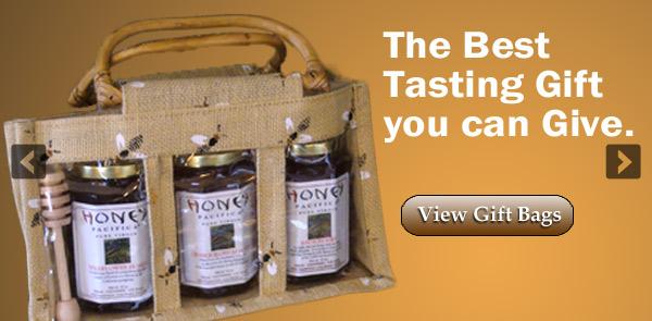 Honey Gift Bags